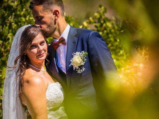 Il matrimonio di Marcello e Mariangela a Offida, Ascoli Piceno 37
