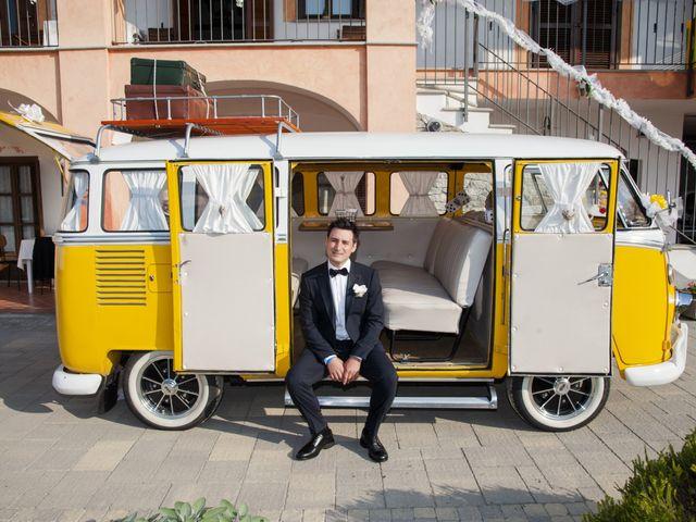 Il matrimonio di Paolo e Stefania a Ivrea, Torino 6