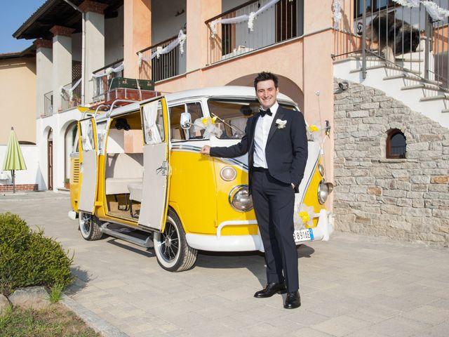 Il matrimonio di Paolo e Stefania a Ivrea, Torino 10