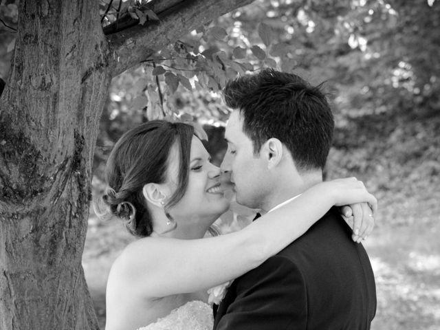 Il matrimonio di Paolo e Stefania a Ivrea, Torino 12