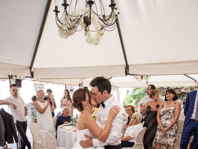 Il matrimonio di Paolo e Stefania a Ivrea, Torino 16