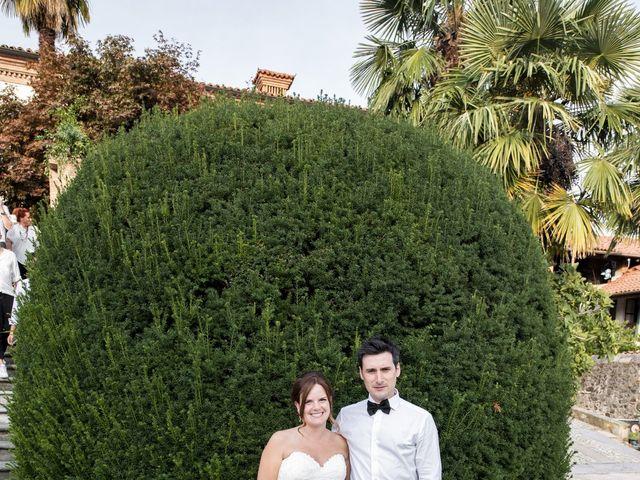 Il matrimonio di Paolo e Stefania a Ivrea, Torino 20