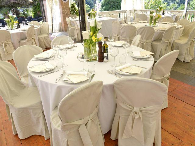 Il matrimonio di Paolo e Stefania a Ivrea, Torino 22