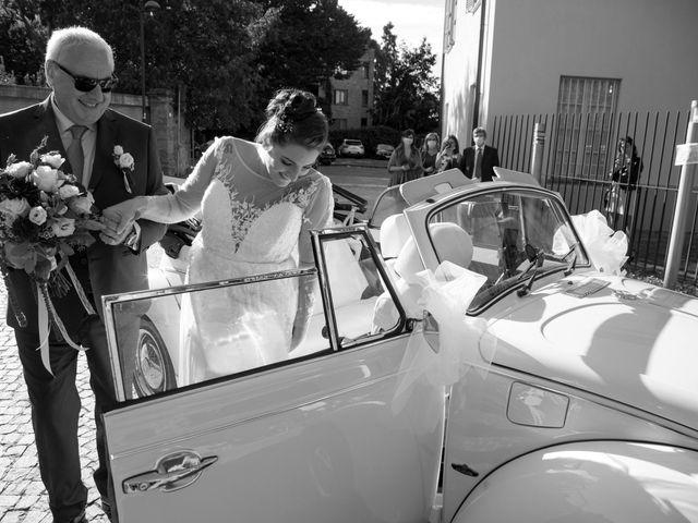 Il matrimonio di Andrea e Alessia a Parma, Parma 4