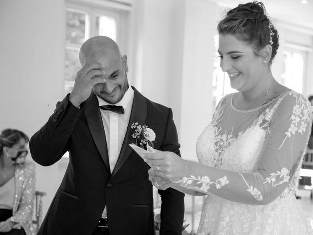 Il matrimonio di Andrea e Alessia a Parma, Parma 7