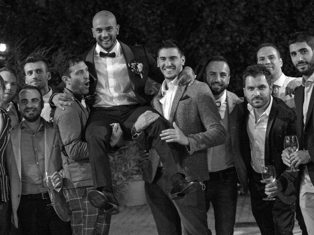 Il matrimonio di Andrea e Alessia a Parma, Parma 12