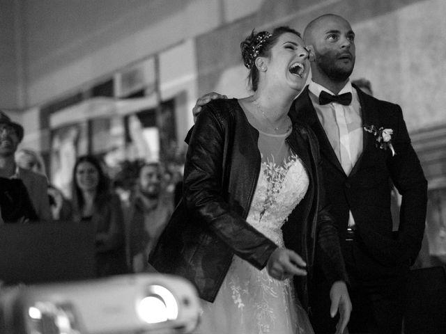 Il matrimonio di Andrea e Alessia a Parma, Parma 15