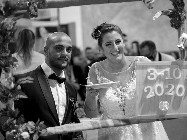 Il matrimonio di Andrea e Alessia a Parma, Parma 18