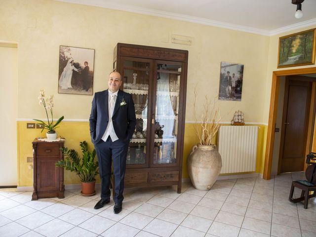 Il matrimonio di Angela e Raffaele a Capaccio Paestum, Salerno 5