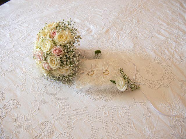 Il matrimonio di Angela e Raffaele a Capaccio Paestum, Salerno 8