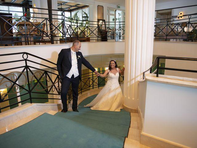 Il matrimonio di Angela e Raffaele a Capaccio Paestum, Salerno 19