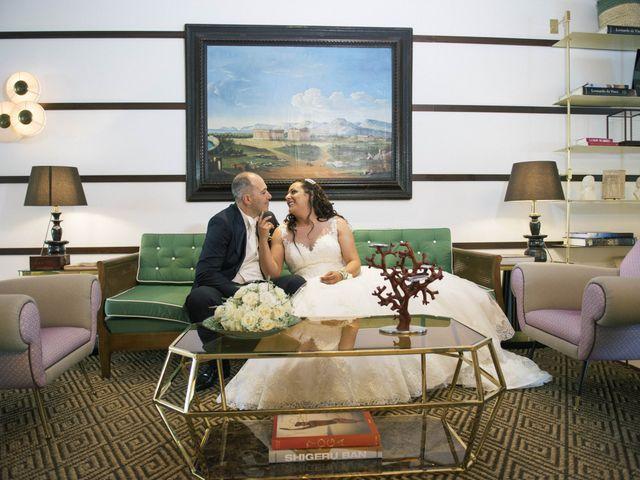 Il matrimonio di Angela e Raffaele a Capaccio Paestum, Salerno 20