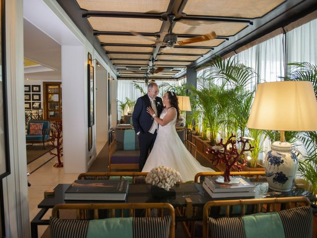 Il matrimonio di Angela e Raffaele a Capaccio Paestum, Salerno 21