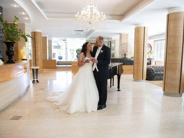 Il matrimonio di Angela e Raffaele a Capaccio Paestum, Salerno 24