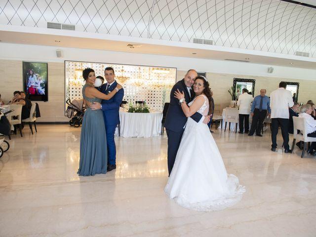 Il matrimonio di Angela e Raffaele a Capaccio Paestum, Salerno 28