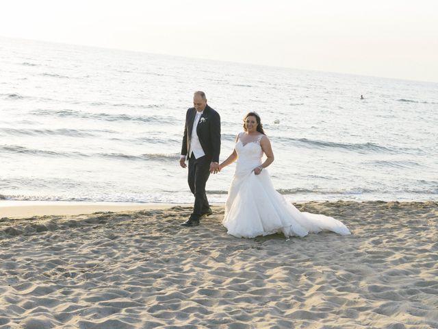 Il matrimonio di Angela e Raffaele a Capaccio Paestum, Salerno 29