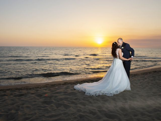 Le nozze di Raffaele e Angela