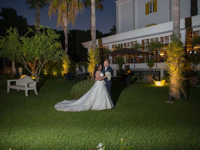 Il matrimonio di Angela e Raffaele a Capaccio Paestum, Salerno 33
