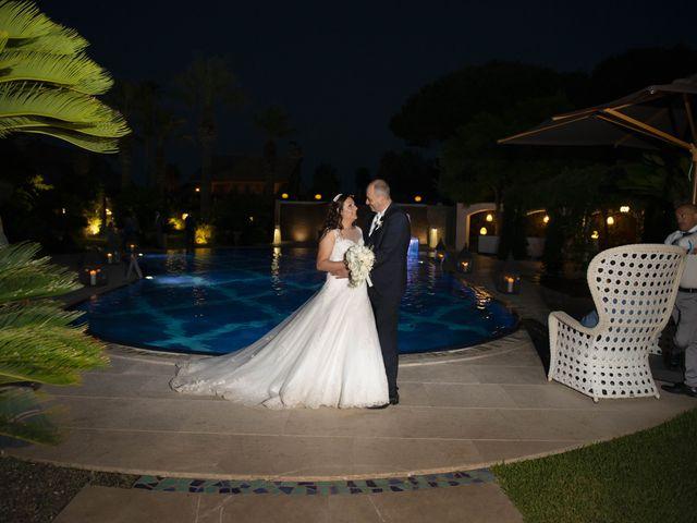 Il matrimonio di Angela e Raffaele a Capaccio Paestum, Salerno 34