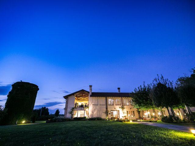 Il matrimonio di Sergio e Vania a Verdello, Bergamo 1