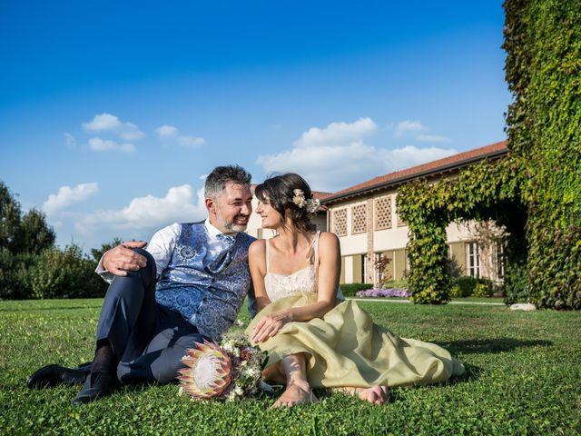 Il matrimonio di Sergio e Vania a Verdello, Bergamo 2