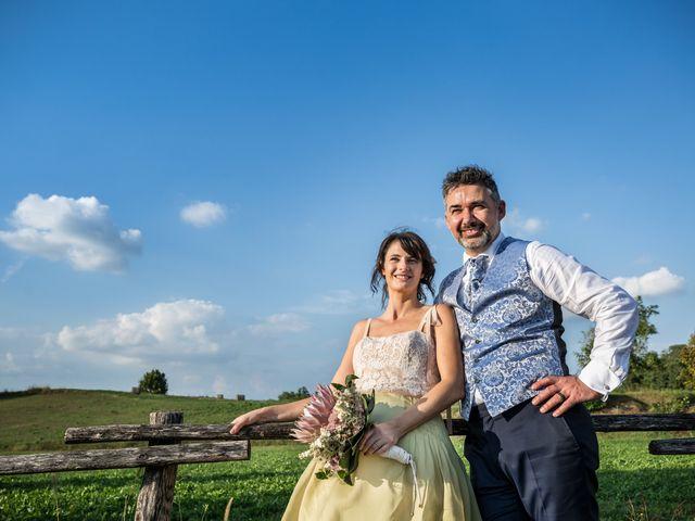 Il matrimonio di Sergio e Vania a Verdello, Bergamo 3