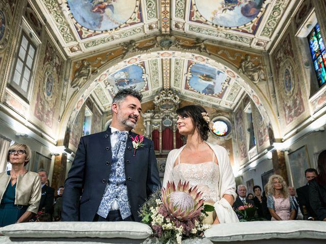 Il matrimonio di Sergio e Vania a Verdello, Bergamo 26