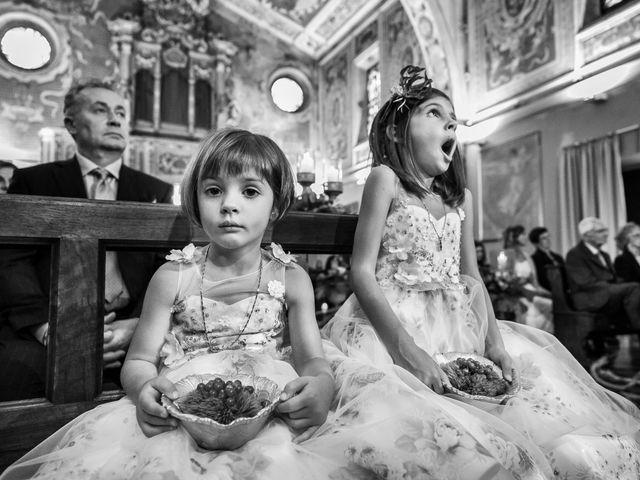 Il matrimonio di Sergio e Vania a Verdello, Bergamo 27