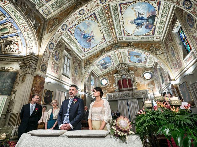 Il matrimonio di Sergio e Vania a Verdello, Bergamo 29