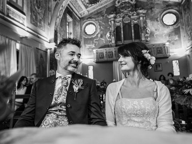 Il matrimonio di Sergio e Vania a Verdello, Bergamo 32