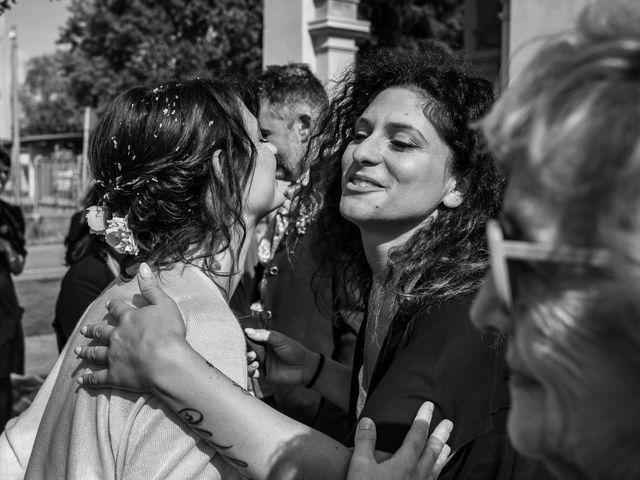 Il matrimonio di Sergio e Vania a Verdello, Bergamo 37