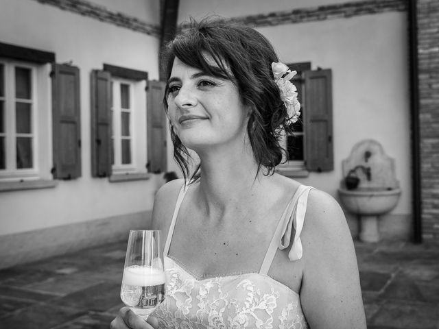 Il matrimonio di Sergio e Vania a Verdello, Bergamo 43