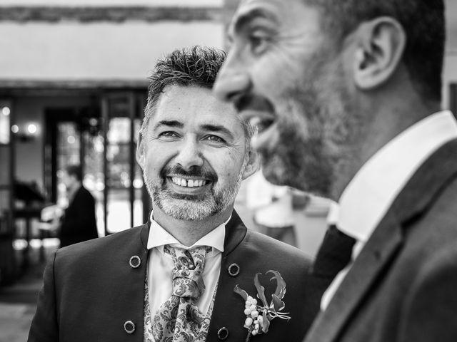 Il matrimonio di Sergio e Vania a Verdello, Bergamo 44