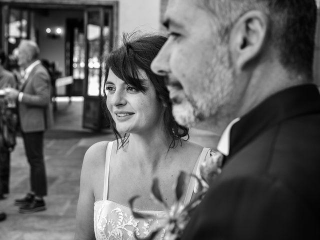 Il matrimonio di Sergio e Vania a Verdello, Bergamo 45