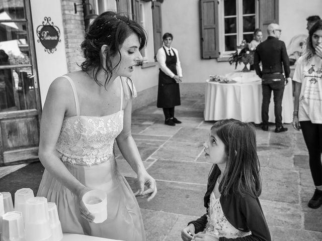 Il matrimonio di Sergio e Vania a Verdello, Bergamo 47