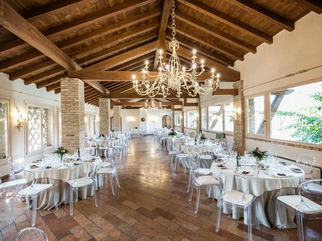 Il matrimonio di Sergio e Vania a Verdello, Bergamo 48