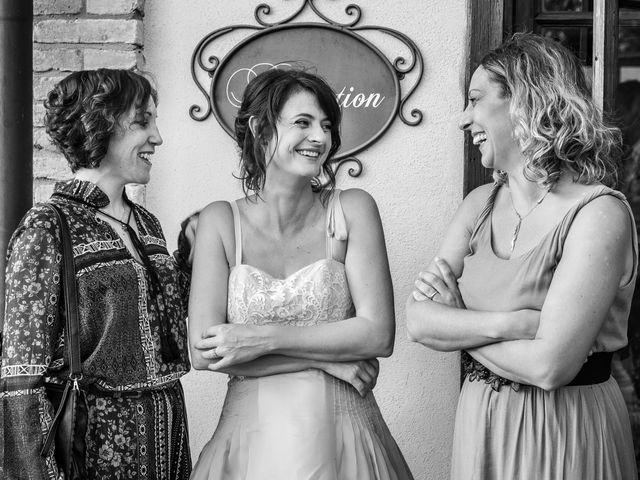 Il matrimonio di Sergio e Vania a Verdello, Bergamo 50