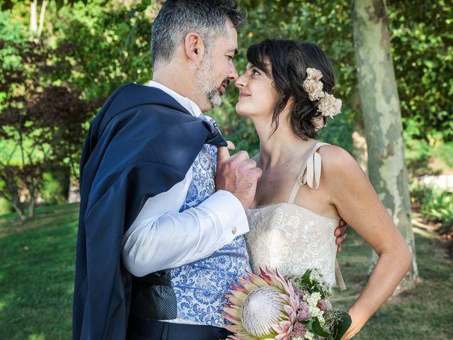 Il matrimonio di Sergio e Vania a Verdello, Bergamo 51