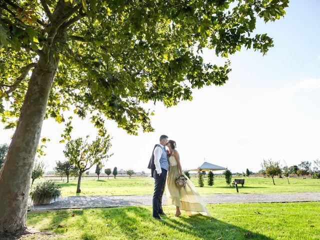 Il matrimonio di Sergio e Vania a Verdello, Bergamo 53