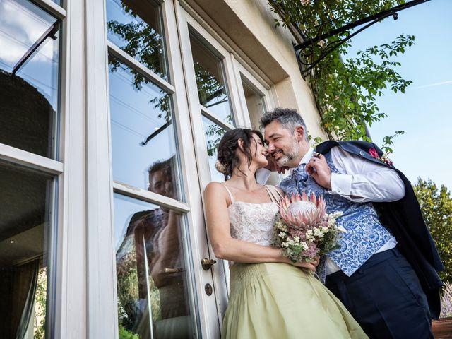 Il matrimonio di Sergio e Vania a Verdello, Bergamo 62