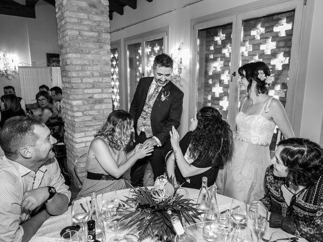 Il matrimonio di Sergio e Vania a Verdello, Bergamo 67
