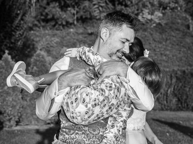 Il matrimonio di Sergio e Vania a Verdello, Bergamo 69