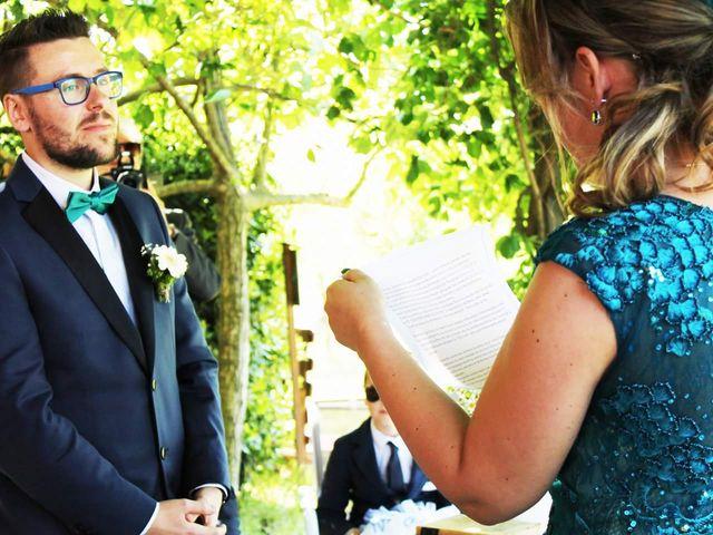 Il matrimonio di Manuel e Lisa a Novara, Novara 6