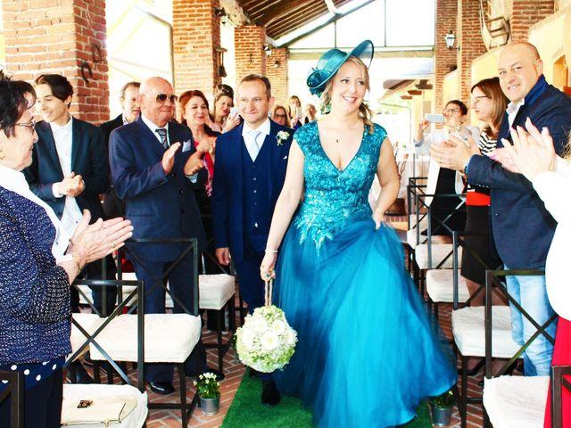 Il matrimonio di Manuel e Lisa a Novara, Novara 7