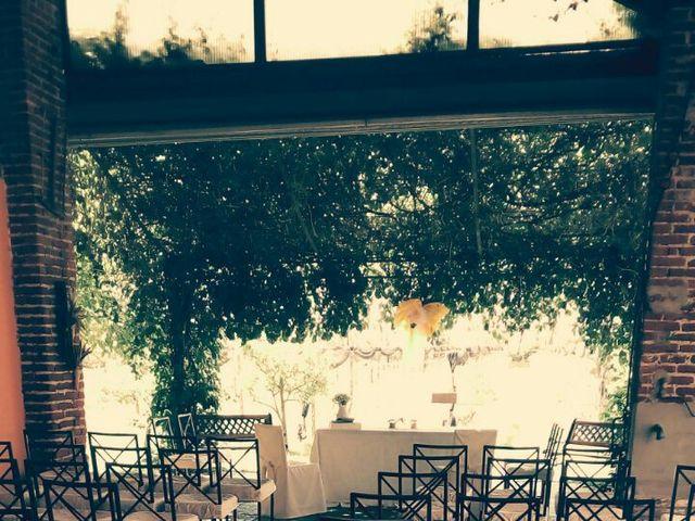Il matrimonio di Manuel e Lisa a Novara, Novara 13