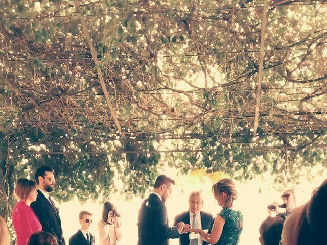 Il matrimonio di Manuel e Lisa a Novara, Novara 14