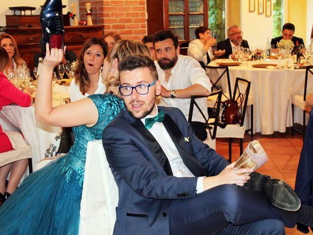 Il matrimonio di Manuel e Lisa a Novara, Novara 18