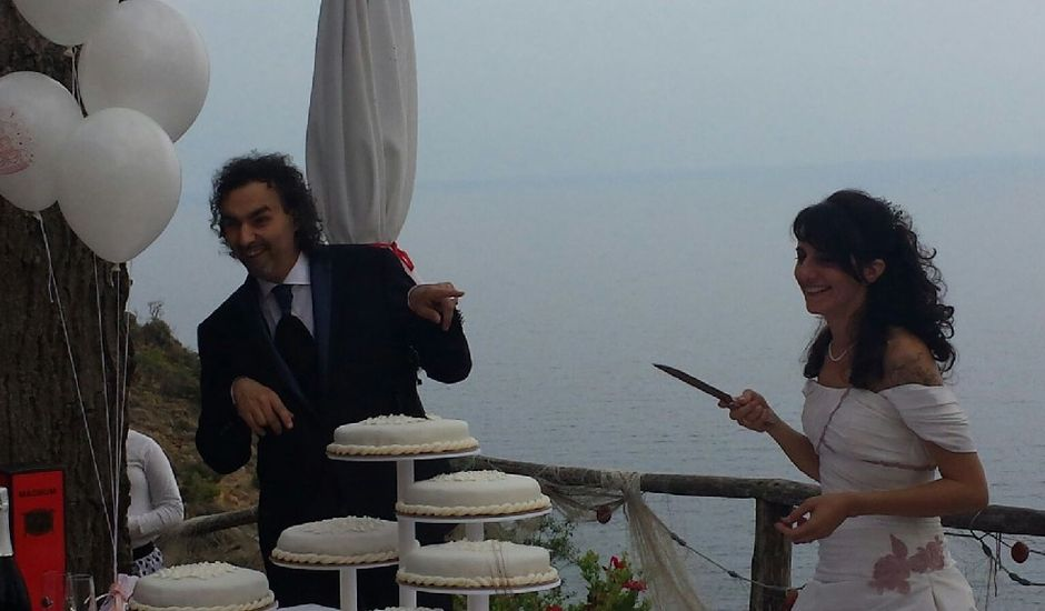 Il matrimonio di Giovanni e Ileana a Genova, Genova