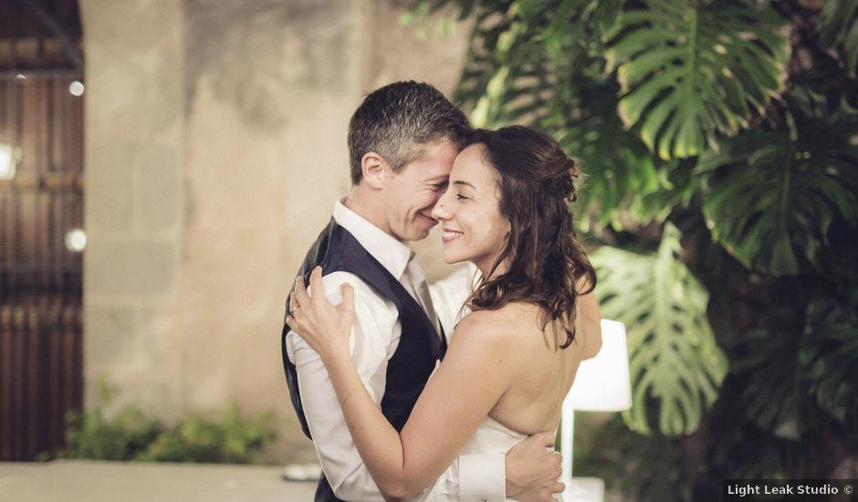 Il matrimonio di Alessandro e Carla a Siracusa, Siracusa
