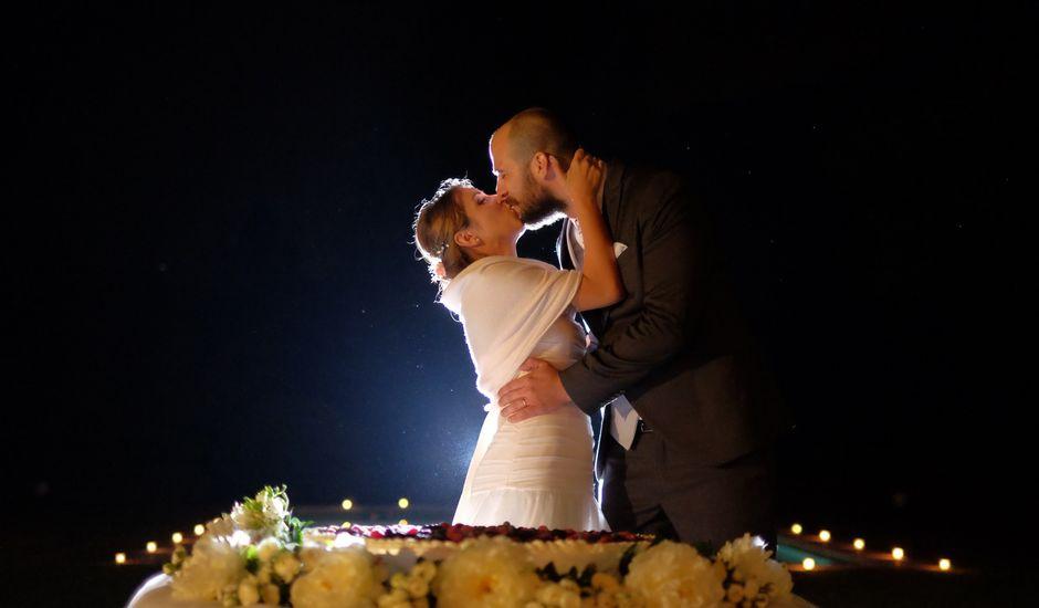 Il matrimonio di Alberto e Serena a Monasterolo del Castello, Bergamo